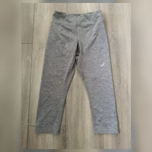 ASICS grey running legging